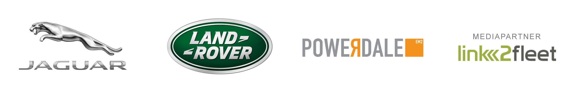 Jaguar - Land Rover - PowerDale - Link2Fleet